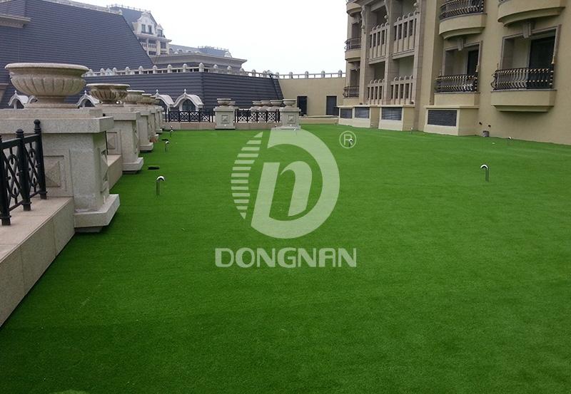 室外人造绿化草坪