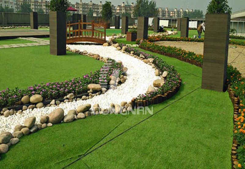 仿真绿化草坪