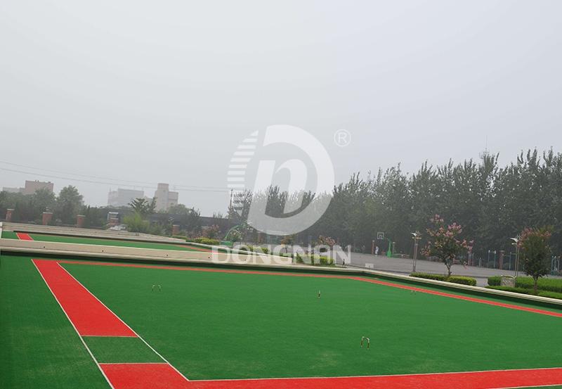 门球场人造草坪定制