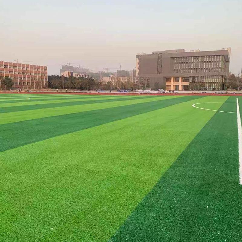 运动人造草坪